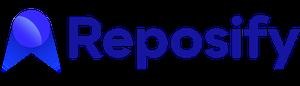 Reposify logo