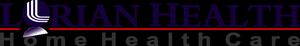 Lorian Health logo