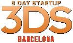 3DS Spain logo