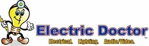 Electric Doctor Inc logo