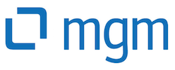 mgm technology partners logo