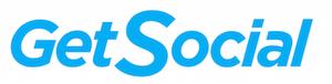 GetSocial.io logo
