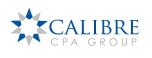 Calibre CPA Group logo