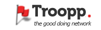 Troopp logo