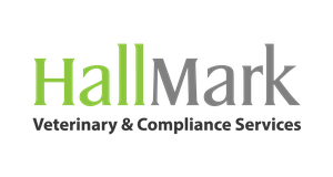 HallMark Veterinary & Compliance Services logo