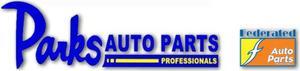 Parks Auto Parts, Inc. logo