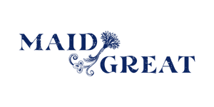 Maid Great logo