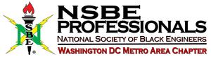 NSBE DC Professionals logo