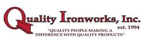 Quality Ironworks logo