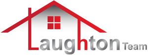 The Laughton Team logo