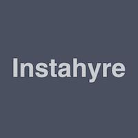 Instahyre logo