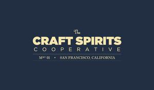 The Craft Spirits Cooperative logo