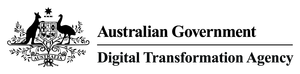 Digital Transformation Agency logo