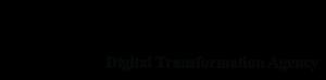 Digital Transformation Agency logo