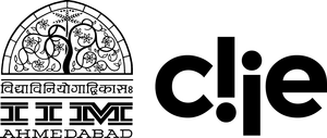 CIIE, IIM Ahmedabad logo