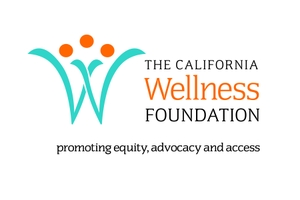 The California Wellness Foundation logo