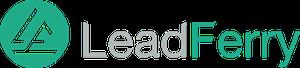 Leadferry logo