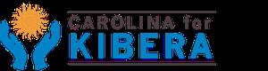 Carolina for Kibera logo