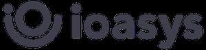 ioasys logo