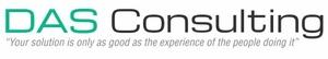 DAS Consulting logo