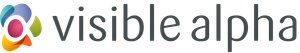 Visible Alpha logo