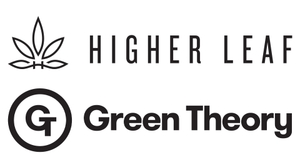 Higher Leaf & Green Theory logo