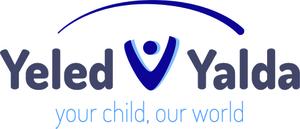 Yeled v'Yalda logo