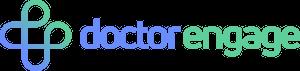 Doctor Engage logo