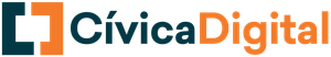 Cívica Digital logo