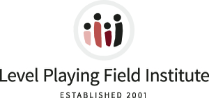 Level Playing Field Institute logo