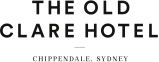 The Old Clare Hotel logo