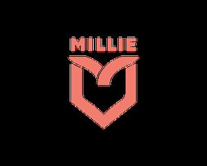 MILLIE logo