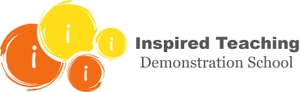 Inspired Teaching Demonstration School logo