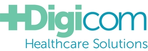 Digicom Healthcare Solutions logo