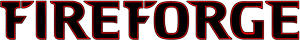 FireForge logo