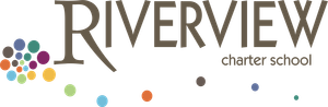Riverview Charter School logo