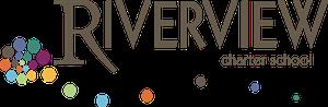 Riverview Charter School logo
