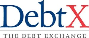 DebtX logo