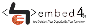 Embed4 logo