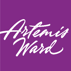 Artemis Ward logo