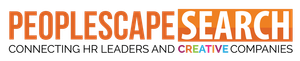 Peoplescape Search logo