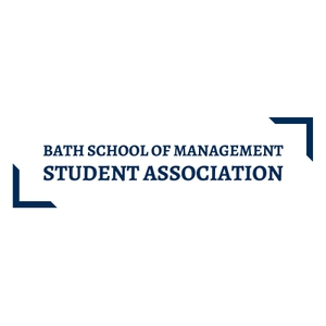 University of Bath School of Management Student Association logo