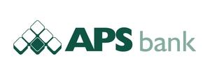 APS Bank logo