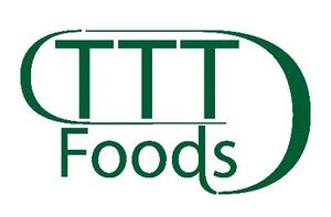 Triple T Foods logo