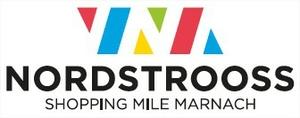 Shopping Center Nordstrooss logo