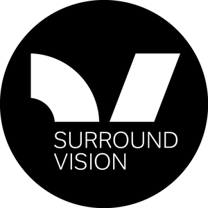 Surround Vision Ltd logo