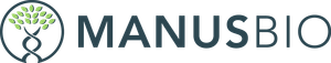 Manus Bio logo