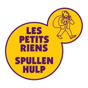 Les Petits Riens | Spullenhulp logo