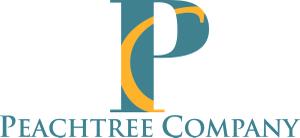 Peachtree Company logo