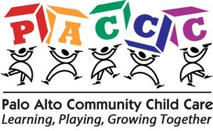 Palo Alto Community Child Care logo